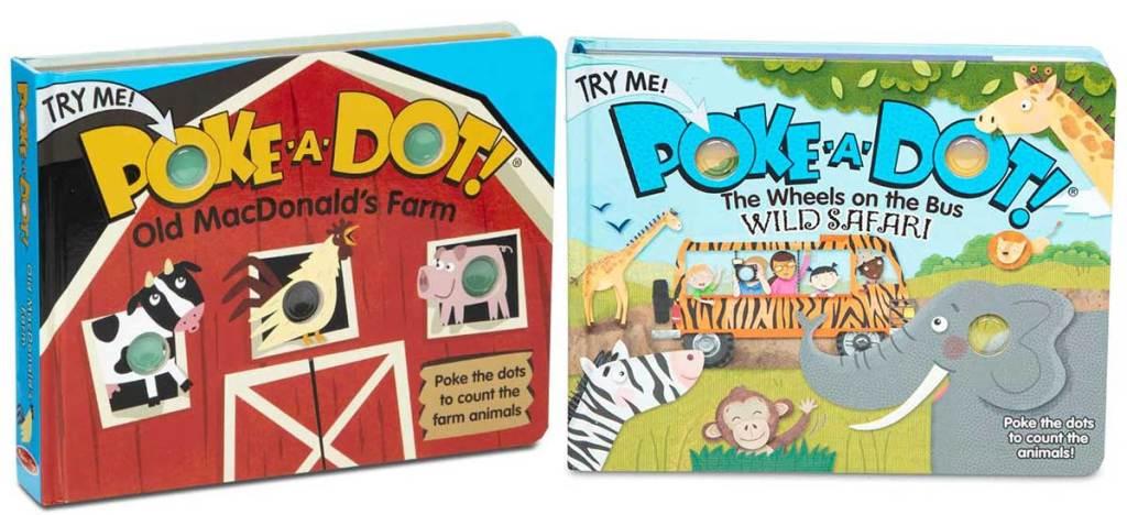 2 books for kids