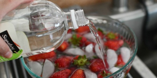 3 Best Hacks to Extend the Life of Fresh Strawberries