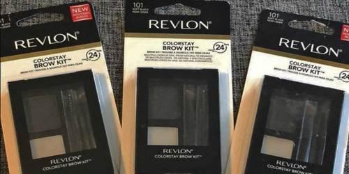 Revlon ColorStay Brow Kit Just $1.77 Shipped on Amazon
