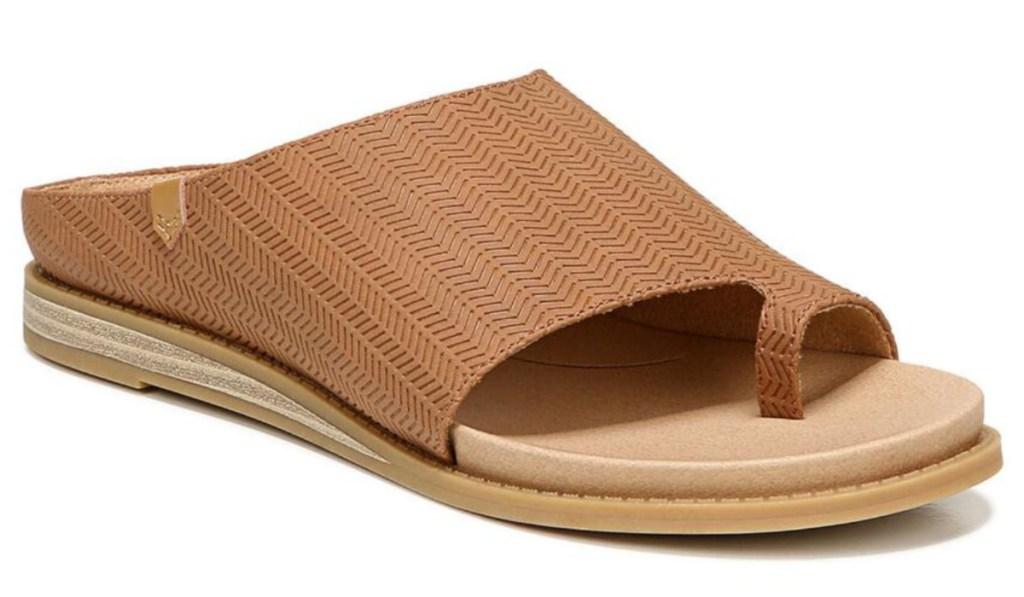 scholls women kate slide sandal