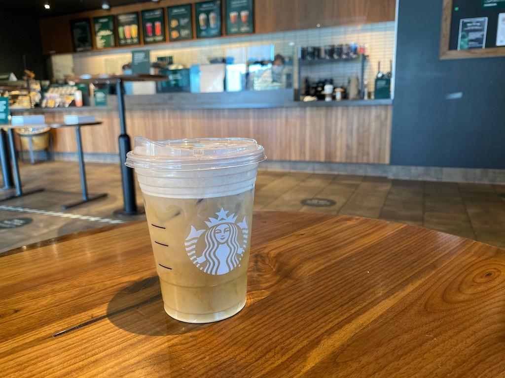 Starbucks chocolate frosty wendys secret menu drink