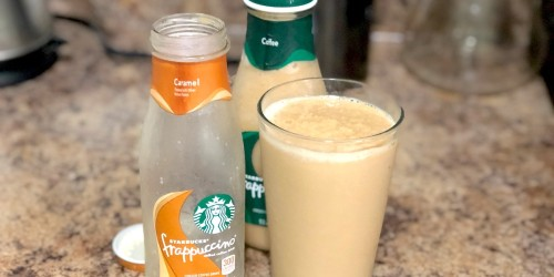 This Genius Starbucks Frappuccino Hack Can Actually Save You Money!