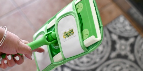 7 Reasons Why I Love These Reusable Cleaning Pads That Work With My Swiffer