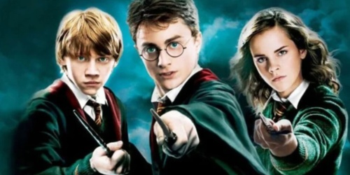 Harry Potter Digital HD Movies Only $4.99 for Amazon Prime Members (Regularly $15)