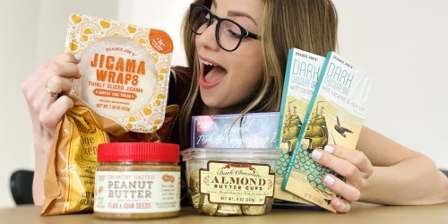 The 20 BEST Trader Joe's Items You Won't Find Anywhere Else
