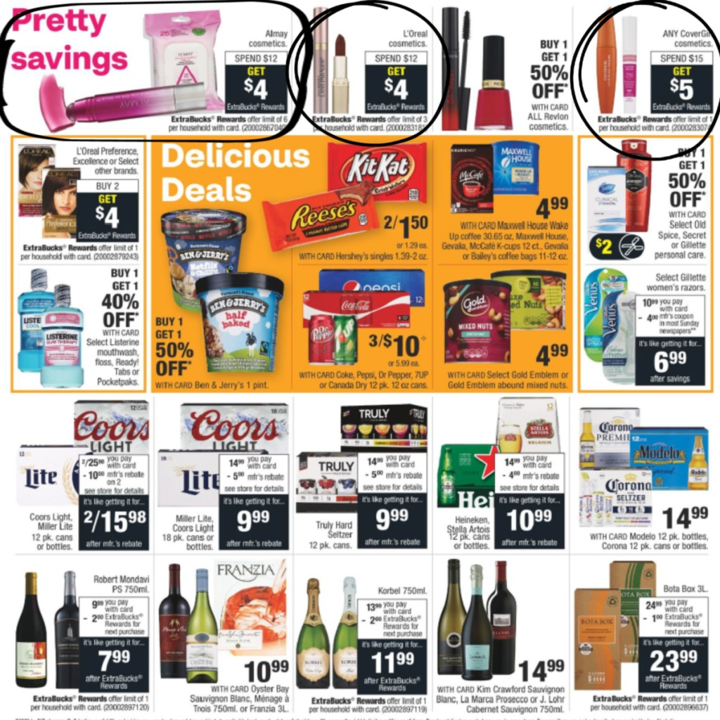 7-5-2020 CVS Ad Scan Page 2