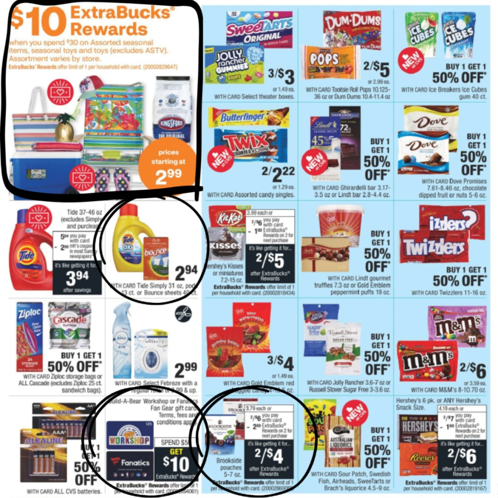 7-5-2020 CVS Ad Scan Page 3