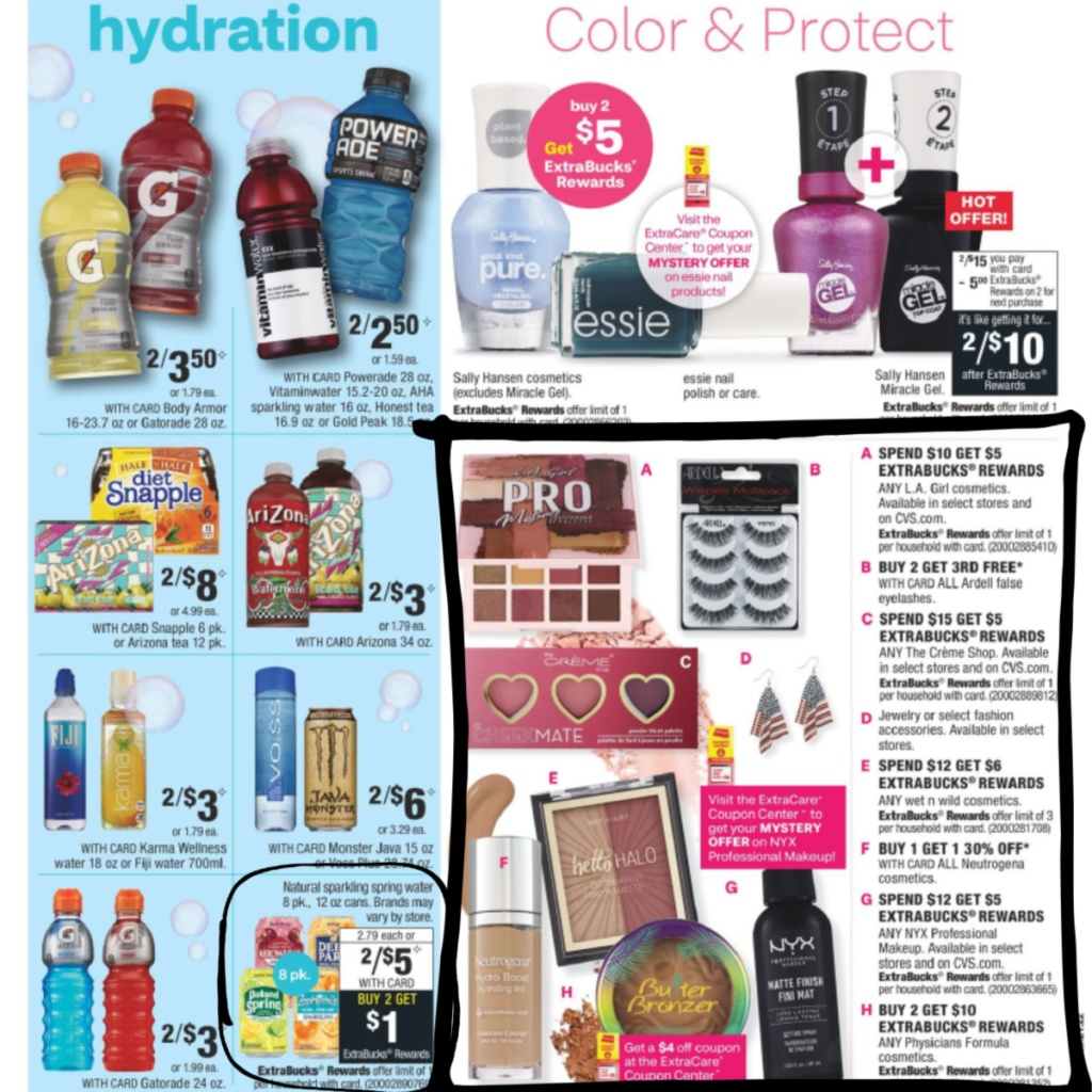 7-5-2020 CVS Ad Scan Page 5