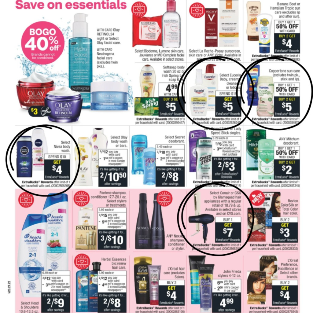 7-5-2020 CVS Ad Scan Page 6