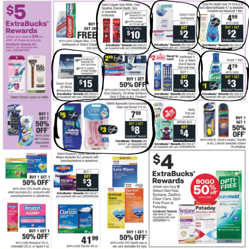7-5-2020 CVS Ad Scan Page 7