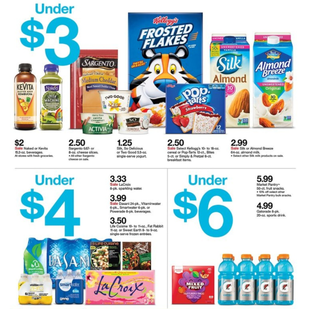 7-5 to 7-11 Target Weekly ad scan page 24