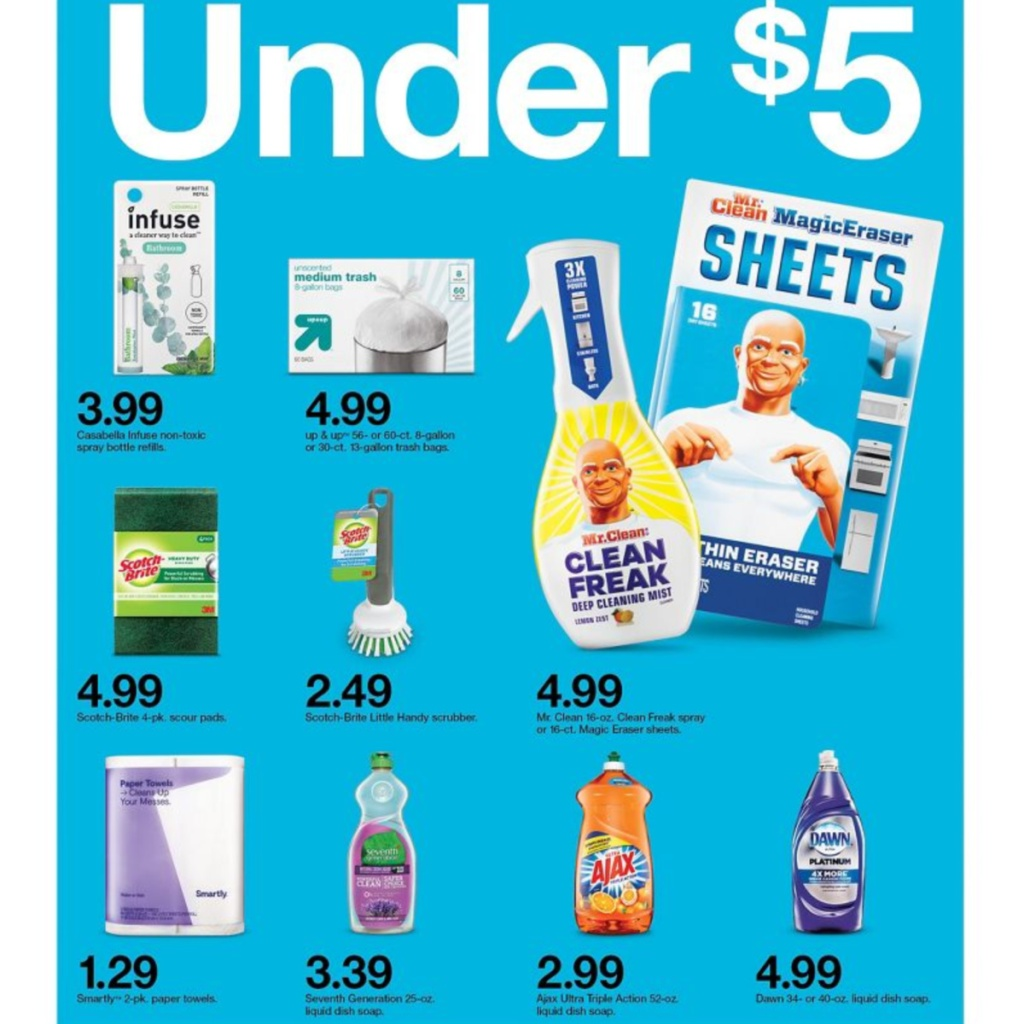 7-5 to 7-11 Target Weekly ad scan page 3
