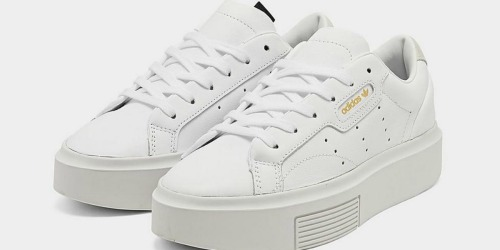 Women's Adidas Shoes Only $38.50 Shipped (Regularly $90)