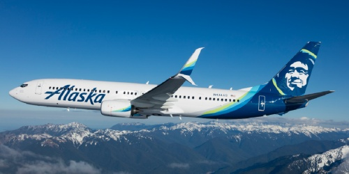 Buy One Alaska Airlines Ticket, Get One FREE | Just Pay Taxes & Fees