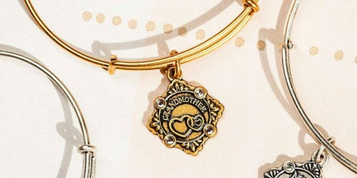 Alex and Ani Bangles Only $8.99 on Zulily (Regularly $32)