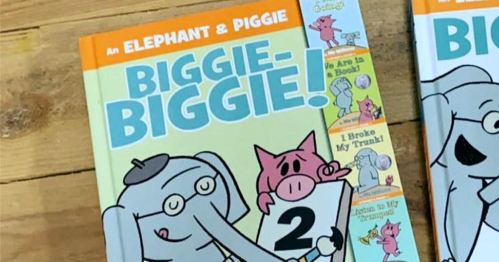 Elephant & Piggie Biggie