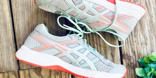 Up to 60% Off ASICS Shoes for The Whole Family