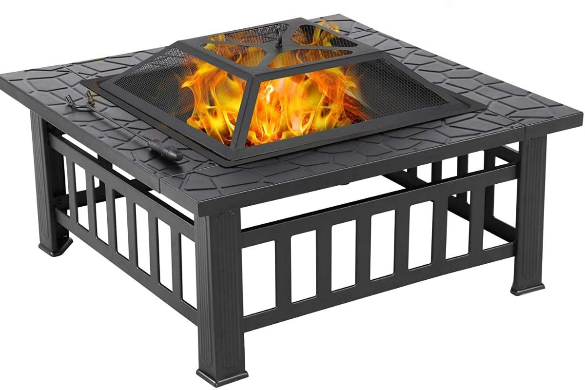 6 Cheap Fire Pit Ideas To Spruce Up Your Backyard Hip2save