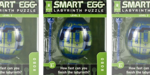 Brain Teaser Puzzles from $3.43 on Amazon (Regularly $11)