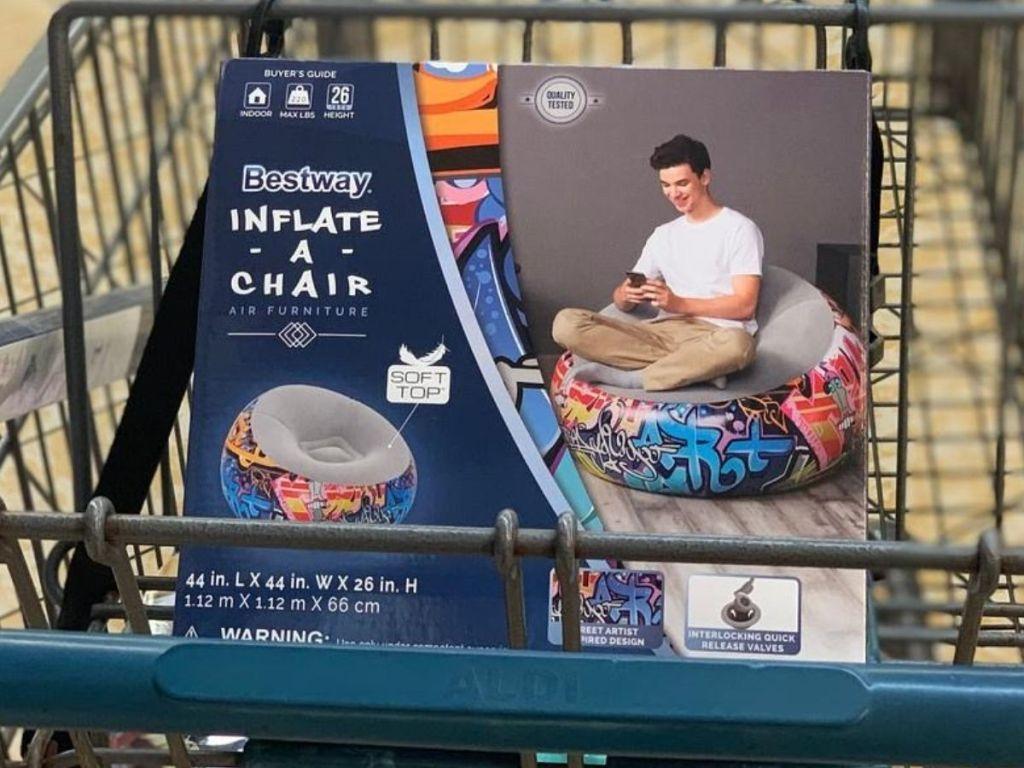 Bestway Inflatable Chair