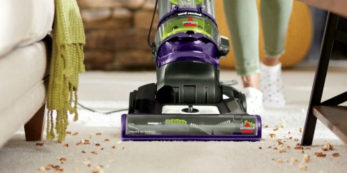 BISSELL Vacuums & Carpet Cleaners from $59.99 + Get Kohl's Cash
