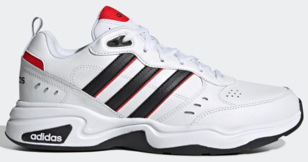 adidas mens strutter shoes