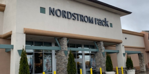 FREE $10 Nordstrom Promo Card w/ Any In-Store Pickup Purchase