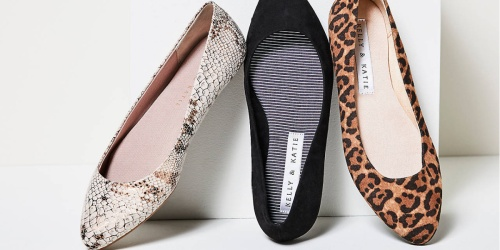 Up to 75% Off Shoes for the Whole Family + Free Shipping on DSW
