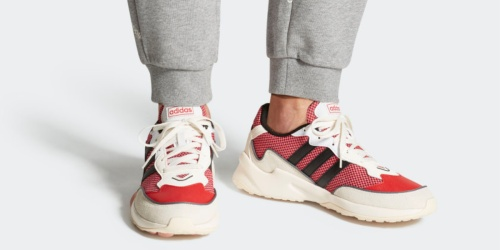 TWO Pairs of Adidas Shoes Just $22.49 Each + FREE Shipping