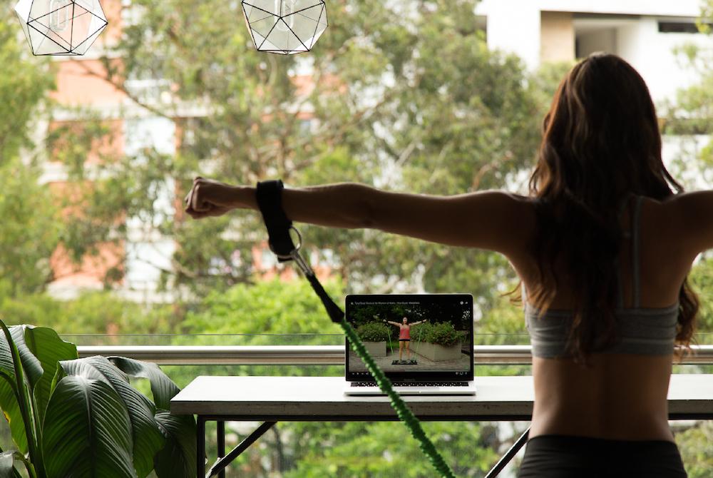 Body Boss Gym Videos