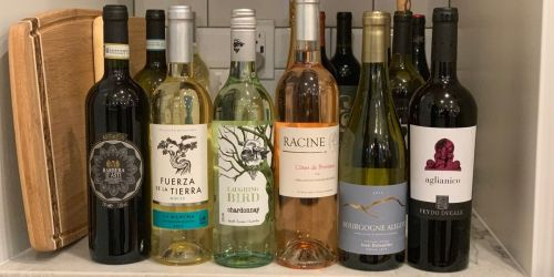 Find Out How This Reader Saves BIG on Wine at Target