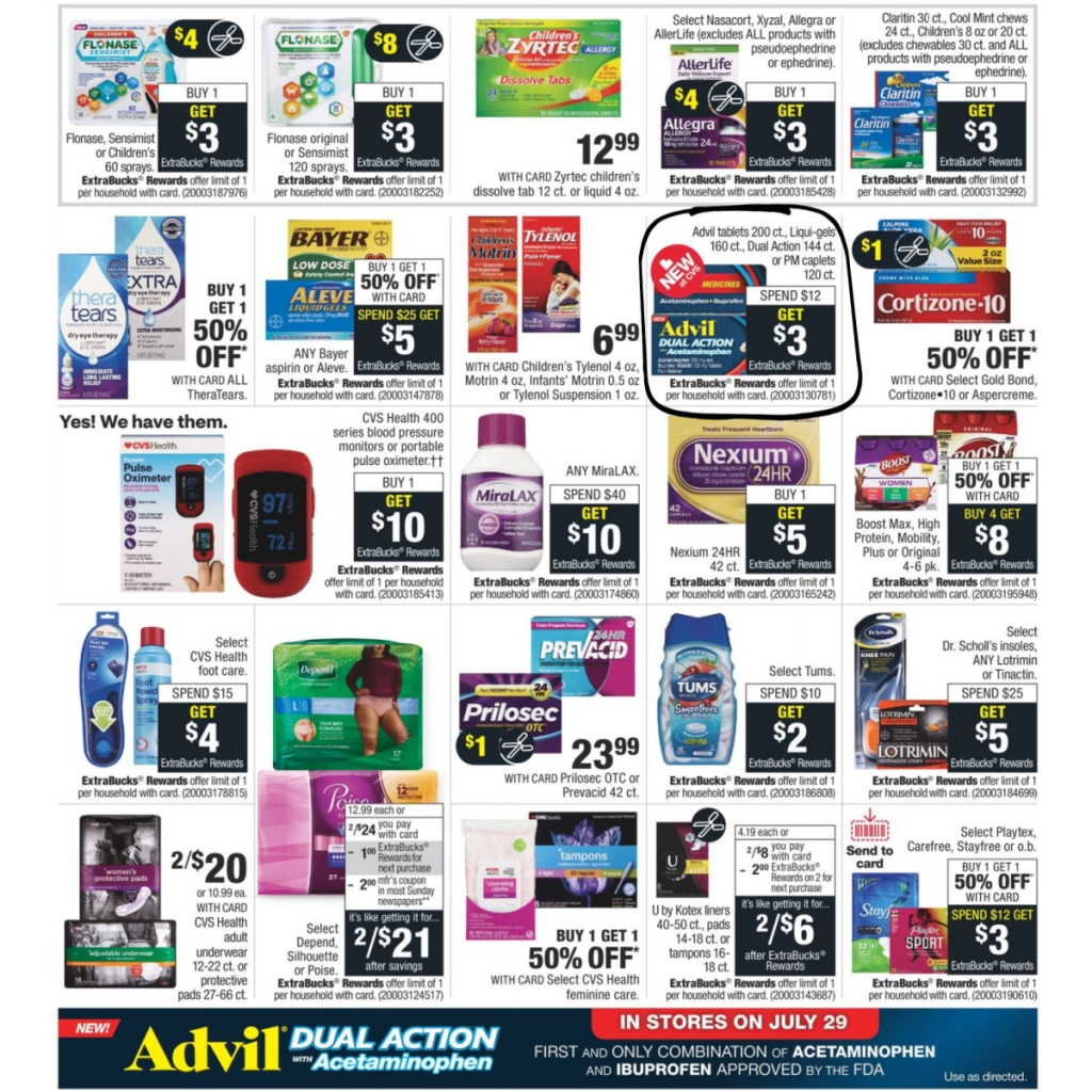 CVS Weekly Ad Scan 7/26-8/1 Page 8