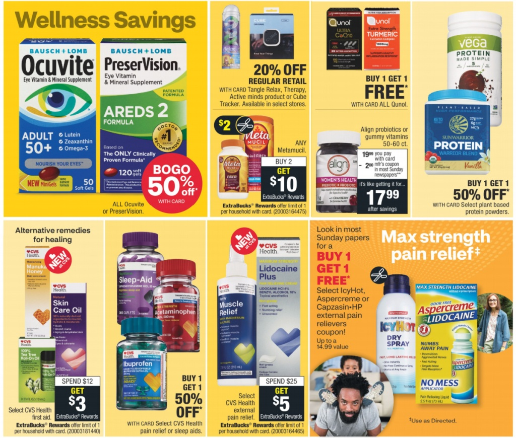 CVS Weekly Ad Scan 7/26-8/1 Page 9