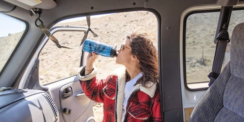 CamelBak Water Bottle Only $8.99 on Amazon (Regularly $15)