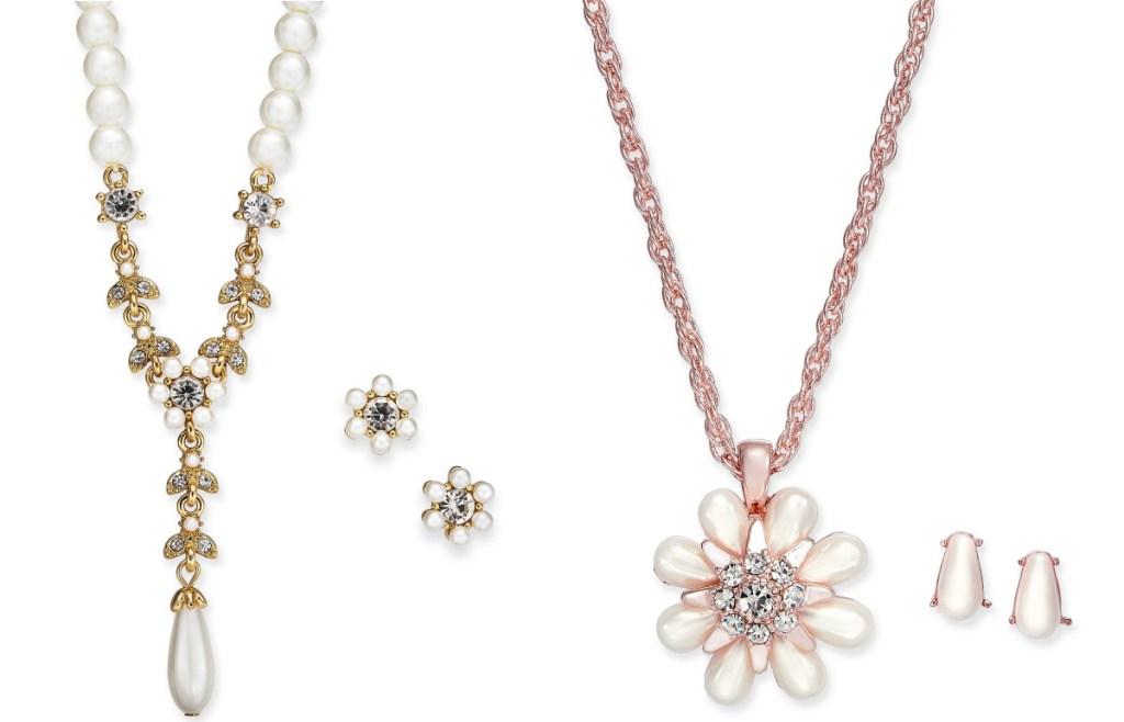 Charter Club Jewelry Sets