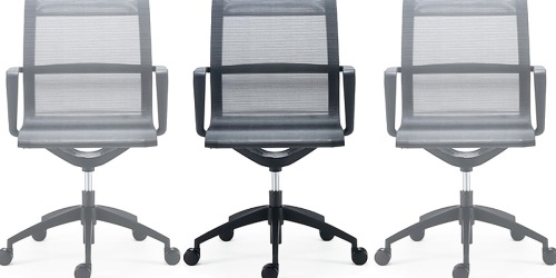 Mesh Managers Chair Only $75 Shipped on Staples.com (Regularly $210)