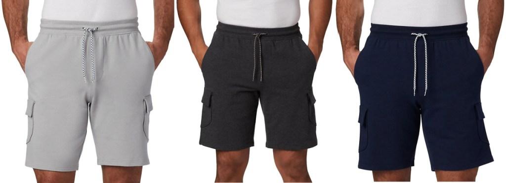 Columbia Men's Columbia Lodge Cargo Shorts