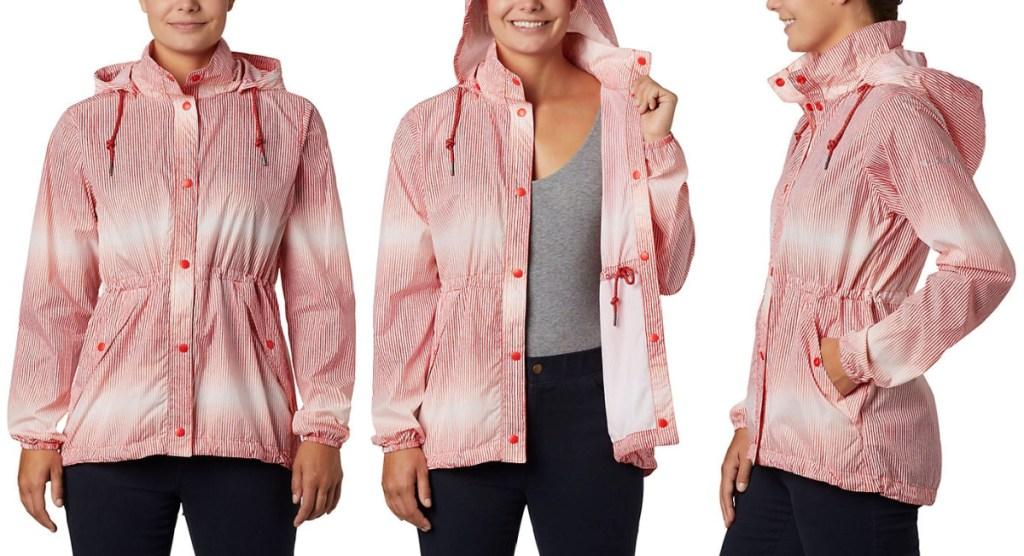 Columbia Women's Gable Island Jacket