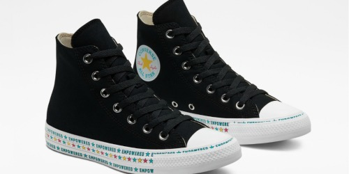 Converse Sneakers from $14.98 Shipped (Regularly $60)