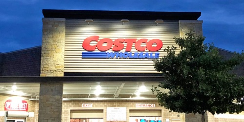 Costco Reducing Senior Shopping Hours Starting July 13th