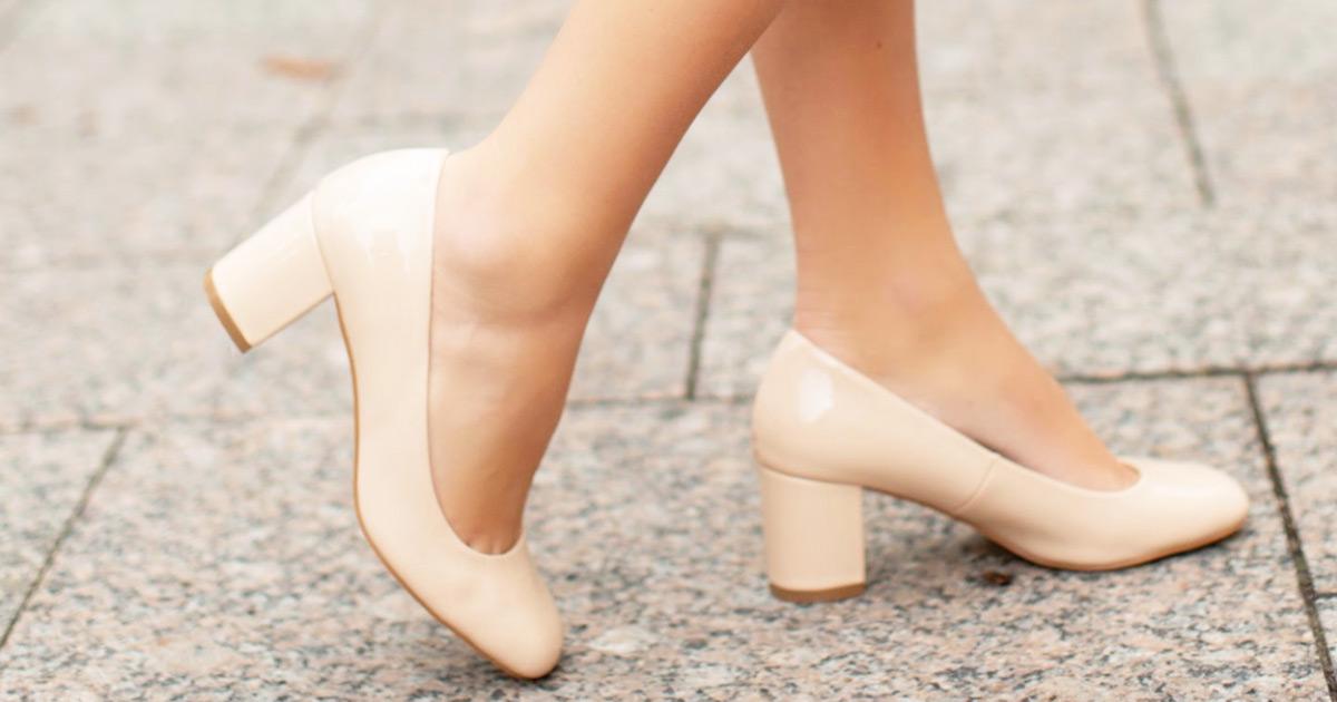 Women's Dress Shoes \u0026 Sandals from $4