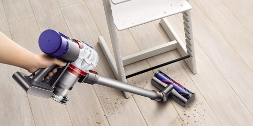 Refurbished Dyson V8 Animal Cordless Vacuum Only $189.99 Shipped on Walmart.com (Regularly $260)