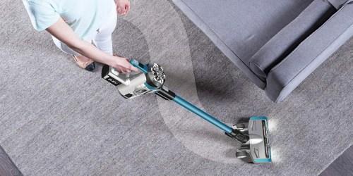 Eureka Cordless Vacuum Cleaner Just $162.99 Shipped on Amazon (Regularly $290)