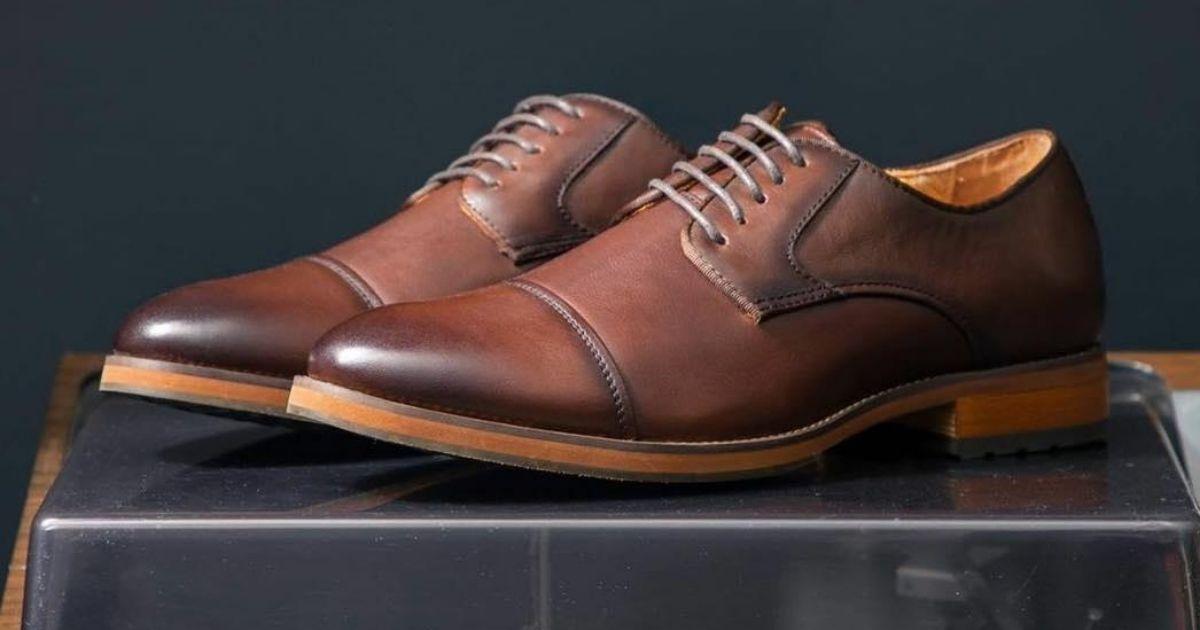 Florsheim Men's Footwear Just $25.99