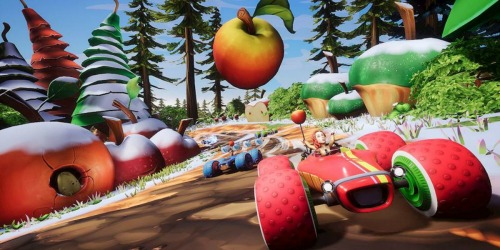 All-Star Fruit Racing PlayStation 4 Game Only $3.99 on BestBuy.com (Regularly $30)