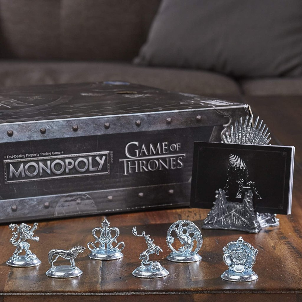 Game of Thrones Components