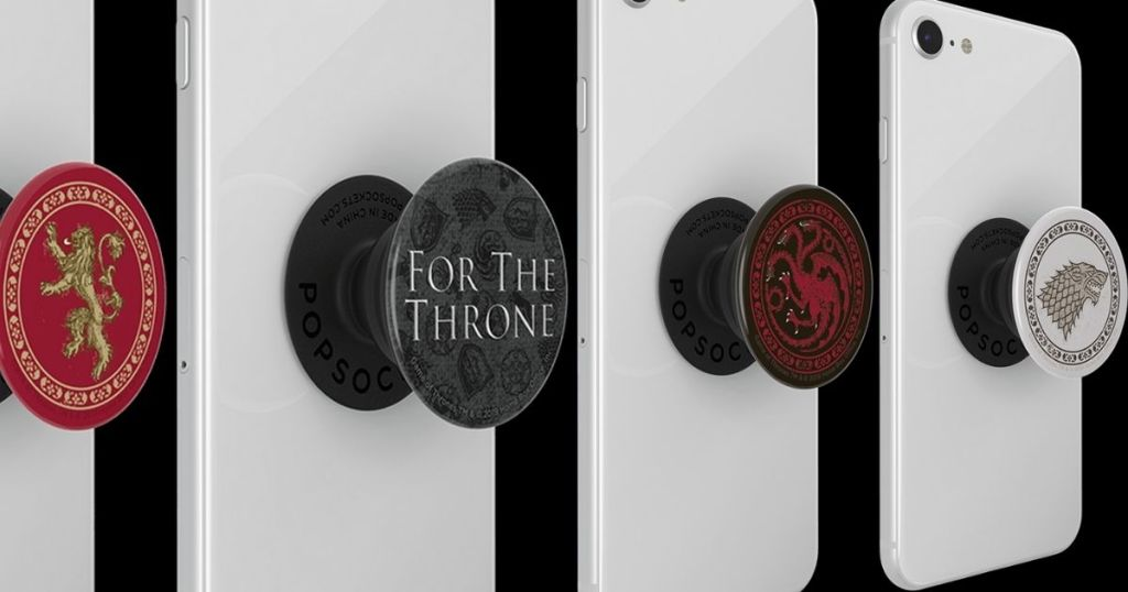game of thrones popsockets
