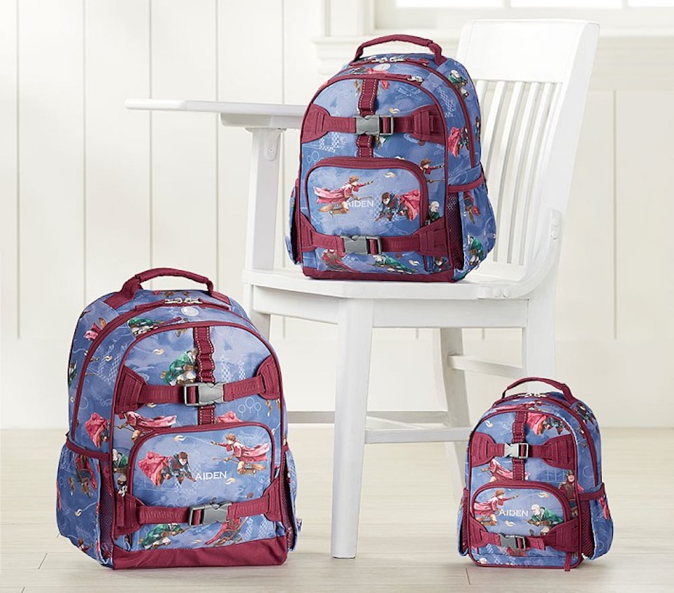 Up To 70 Off Pottery Barn Kids Backpacks Free Shipping