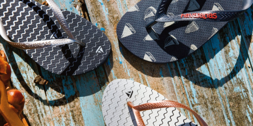 60% Off Havaianas Flip-Flops for the Family on Zulily