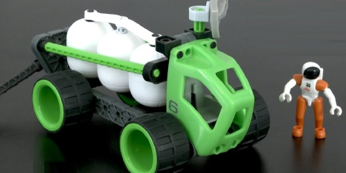 Hexbug Vex Robotic Toy Kits from $5.97 on Michaels.com (Regularly $15+)